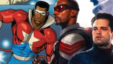 Photo of Falcon & Winter Soldier – The Actor Who Will Be a Replacement for Bucky Revealed