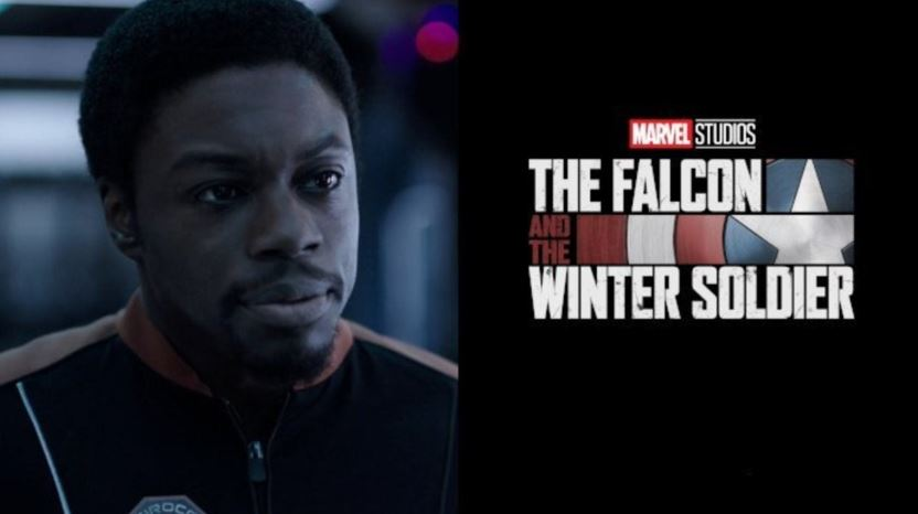 Falcon & Winter Soldier – Actor Replacement for Bucky