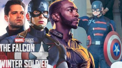 Photo of Falcon & Winter Soldier Set Video Shows Massive Fight With Evil Captain America