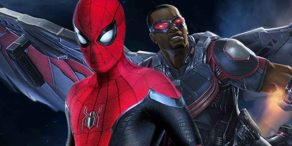 Falcon & Winter Soldier Timeline Revealed With Regards to Far From Home