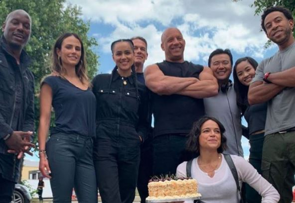 Why Fast & Furious 9 Delayed
