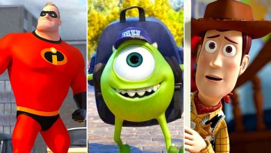 Photo of Top 10 Fan Favorite Pixar Characters of All Time