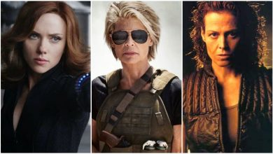 Photo of Top 10 Badass Female Action Stars in Movies