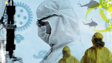 Photo of 10 Deadliest Fictional Biological Weapons to Make Coronavirus Look Like Child's Play