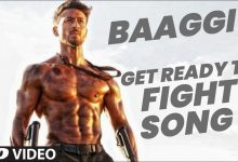 Photo of Get Ready To Fight Song Download Pagalworld 320kbps Baaghi 3