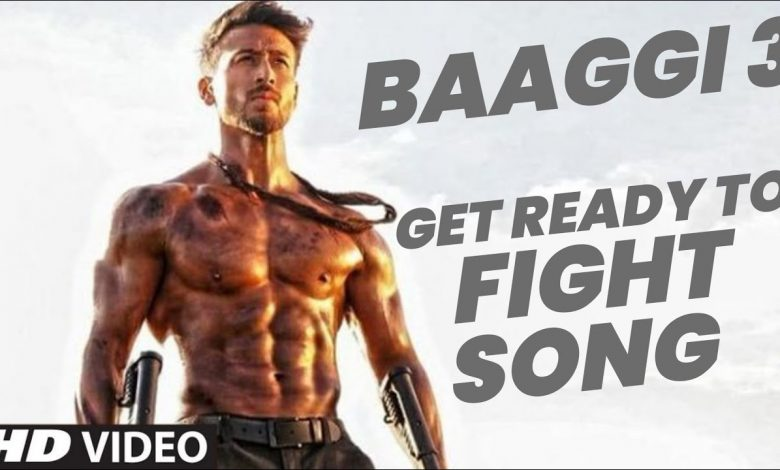 Get Ready To Fight Song Download Pagalworld 320kbps