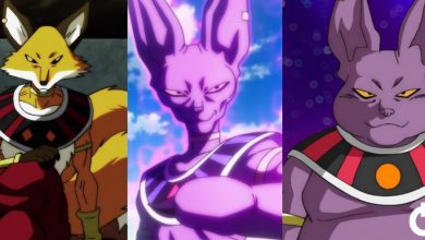 Photo of All Gods of Destruction of The Dragon Ball Universe – Ranked
