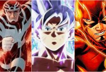 Photo of Goku Vs Makkari Vs The Flash – Who is The Fastest of Them All