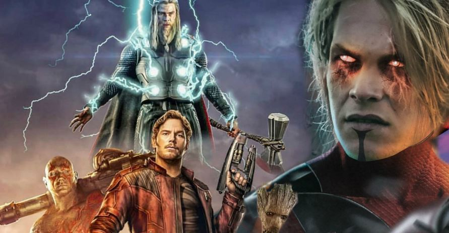 Thor: Love And Thunder Involve Guardians of the Galaxy