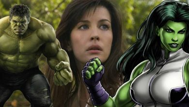 Photo of Marvel's She-Hulk Could Actually Be a Direct Sequel to The Incredible Hulk