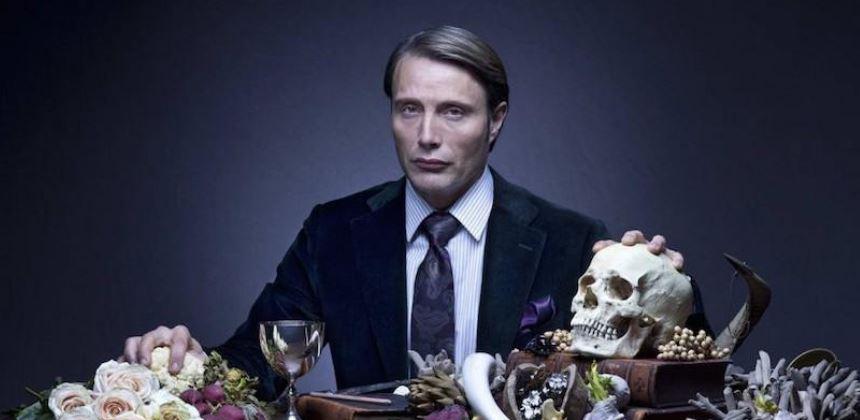Netflix Hannibal Season 4