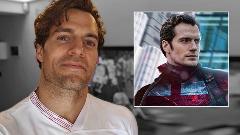 Characters Henry Cavill Could Play in the MCU
