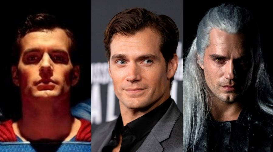 Henry Cavill Wolverine Situation