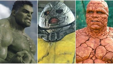 Photo of Hulk vs. Juggernaut vs. The Thing – Which Marvel Behemoth Actually Takes The Cake