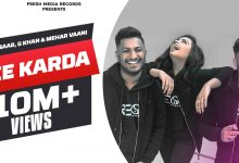 Photo of Jee Karda Song Download Mr Jatt Babbu Maan Song Free