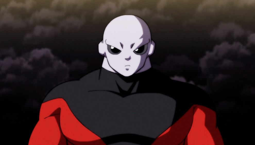 Facts About Dragon Ball's Jiren