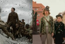 Photo of Top 10 Best New War Movies of The Past Few Years