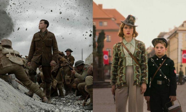 New War Movies