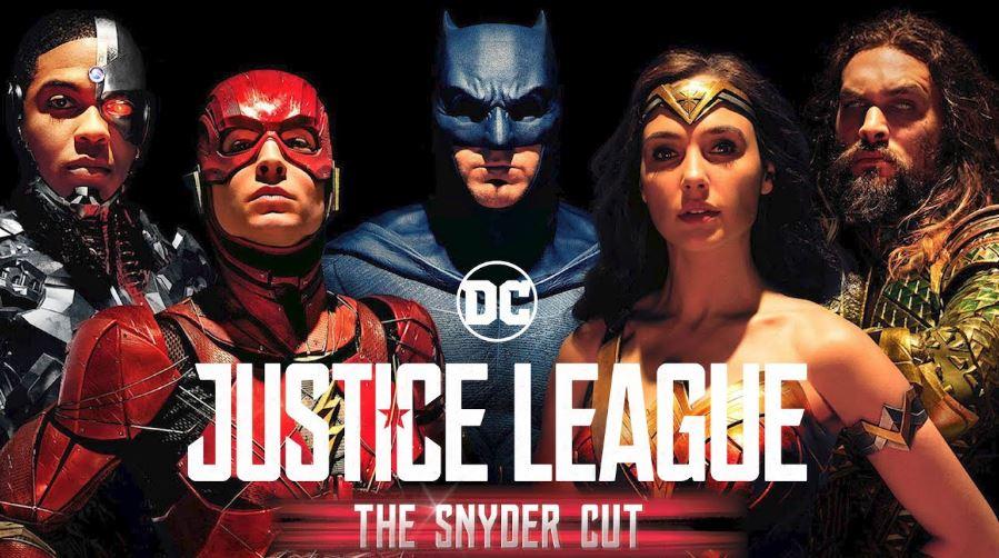 Zack Snyder Justice League Arc & Teases The Snydercut