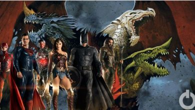 Photo of Justice League is Going to Hell to Fight a Five Headed Dragon
