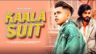 Photo of Kala Suit Pulkit Arora Mp3 Song Download Ft. Saurabh Tanwar