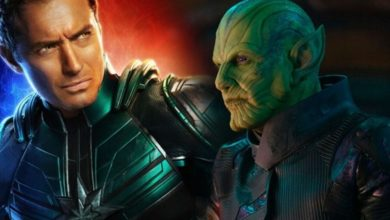 Photo of Plot Details For MCU's Secret Invasion Series Revealed
