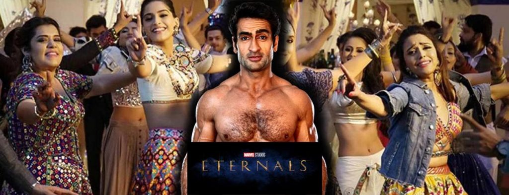 Eternals Theory Star a Bollywood Actress