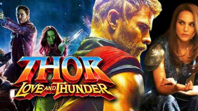 Photo of The Plot for Thor: Love And Thunder Has Leaked & Seems Totally Legit