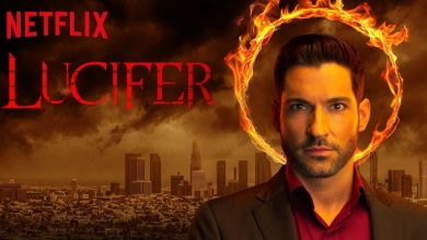 Photo of Netflix Officially Renews Lucifer for Season 6 After Tom Ellis Agreed to Return