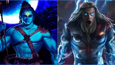Photo of Thor Might Fight Lord Shiva In Marvel's Empyre Event