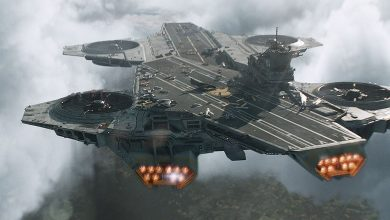 Photo of 10 of Marvel's Most Powerful Helicarriers You Cannot Miss