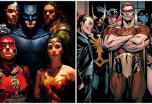 Photo of Marvel Making Its Own Justice League Movie (And it's better than DCEU's)
