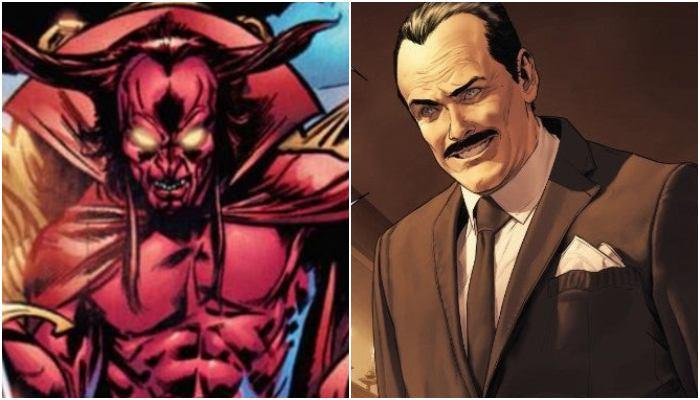 Marvel Reveals Tony is a Genius
