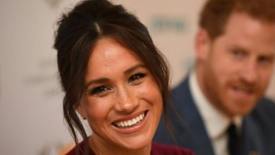 Photo of Meghan Markle Eyeing Superhero Role After Leaving British Royal Family