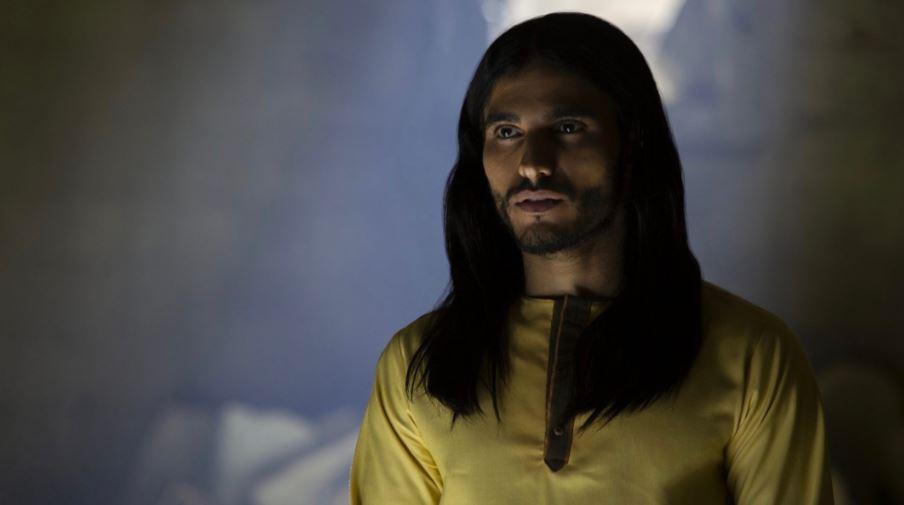 Netflix Cancels Controversial Show Messiah
