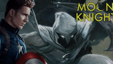 Photo of We Totally Missed the Moon Knight References in 2 Captain America Movies