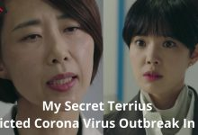 Photo of Netflix Drama My Secret Terrius Predicted Corona Virus Outbreak In 2018