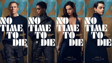 Photo of No Time To Die – Bond 25 Suffers a Massive Delay Due to Coronavirus