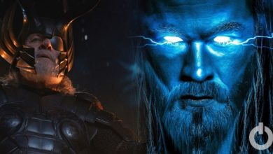 Photo of Thor Will Get the Odinforce in Thor: Love And Thunder
