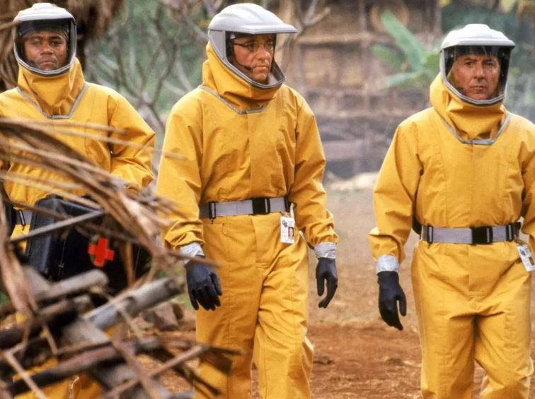 Movies About Pandemics