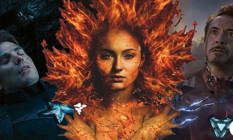 Phoenix Force to Merge With Major Villain