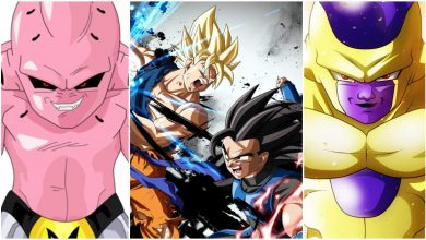 Photo of 10 Most Powerful Species in Dragon Ball – Ranked