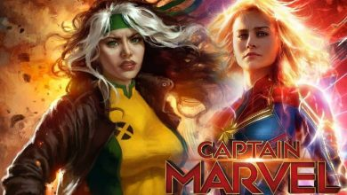 Photo of Why Rogue is the Perfect Villain for Captain Marvel 2