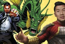 Photo of Shang-Chi – New Evidence Confirms The Arrival of the Dragon, Fin Fang Foom