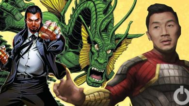 Photo of Shang-Chi Will Introduce Us to Another Infamous MCU Villain