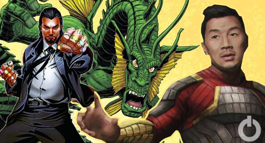 Shang-Chi introduce Another MCU Villain