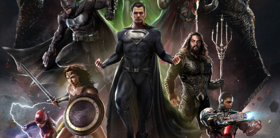 Justice League Snyder Cut Closer To Release