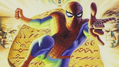 Photo of Spider-Man Has Brought Back One of Marvel's Most Powerful Artifacts