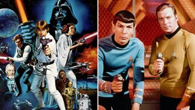 Photo of Top 10 Biggest Science Fiction Movie Franchises of All Time