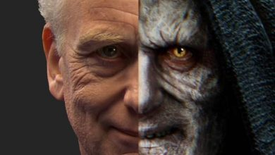Photo of Star Wars: The Rise of Skywalker – Emperor Palpatine Revealed to be a Clone